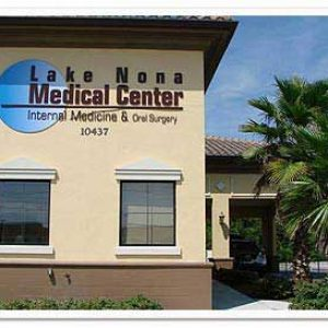 dental lake nona