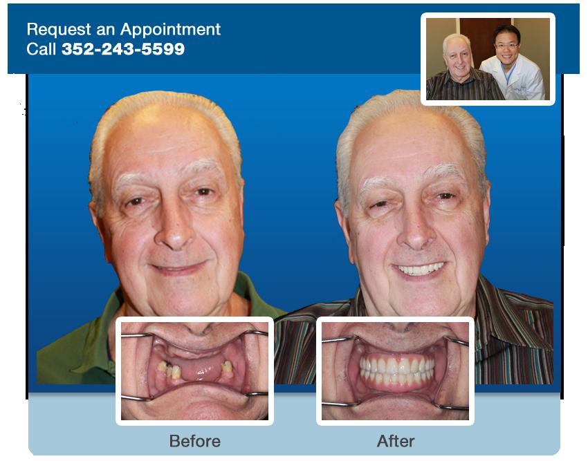 dental orlando